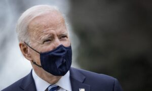 Biden Blows Off Question About China's Pandemic Deception