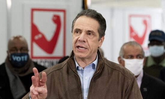 Cuomo Impeachment Probe Expected to Take 'Months': Top Democrat