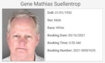 Kansas Senate Majority Leader Arrested for Allegedly Driving Under Influence