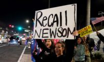A Review of the California Recall