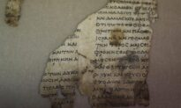 New Piece of Dead Sea Scrolls Jigsaw Discovered After 60 Years