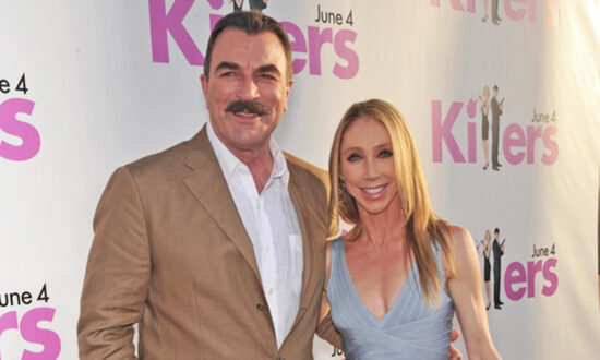 'I'm Pretty Romantic': Tom Selleck Shares Secret Behind 33 Years of Happy Marriage to Wife Jillie