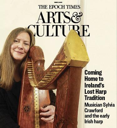 Arts & Culture Weekly