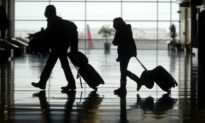 US Air Travel Rises to Highest Levels Since Start of Pandemic