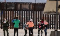 DHS Secretary's Trip to the Border Friday With Senators Closed to Press