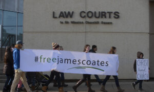 Alberta Pastor Jailed for Violating COVID-19 Health Orders to Be Released: Justice Centre