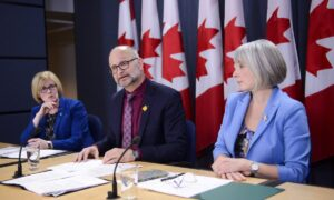 'Conscience Bill' Seeks to Protect Health Professionals as Assisted Dying Bill Passes