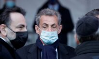 COVID-19 Prompts Adjournment of Sarkozy's Campaign Financing Trial