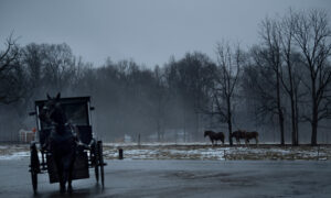 Amish Challenge Forced Water Treatment System in Supreme Court on Religious Grounds