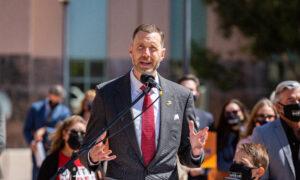 Former FederalProsecutorAnnounces Bid for Orange County District Attorney's Office