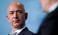 Amazon Union Battle Arrives in Washington