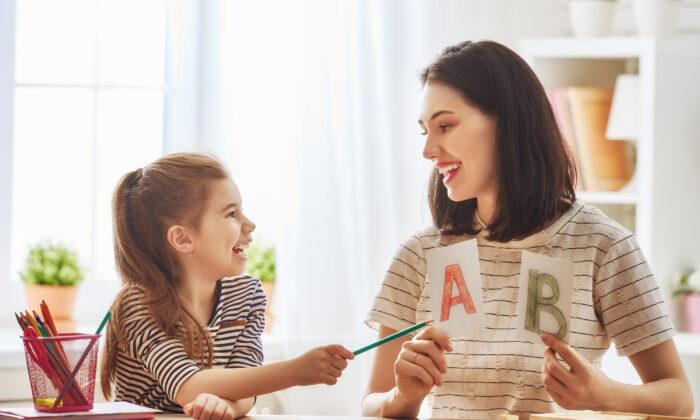 Children can easily be taught to read before they enter kindergarten. (Yuganov Konstantin/Shutterstock)