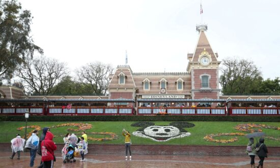 Nabbing Tickets is a Rollercoaster Rush for Disneyland Fans