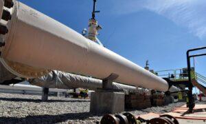 Alberta, Saskatchewan, Ontario Unite to Urge Michigan Not to Shut Down Line 5