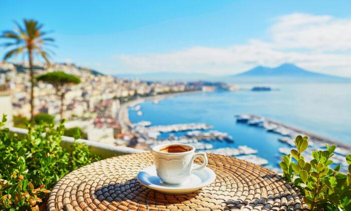 Italian Espresso. (Shutterstock)
