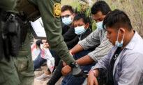 The Human Crisis at the US Southern Border