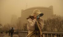 China in Focus (March 15): Beijing Endures Worst Sandstorm in Decades