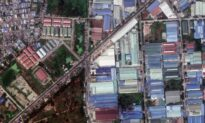 Burma Factory Attacks Put Focus on Chinese Influence