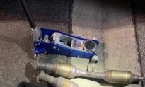 The Consequences of Catalytic Converter Thefts Are Becoming Deadly