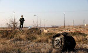 Iran's Report on Shootdown of Flight 752 Doesn't Explain Why It Happened: TSB