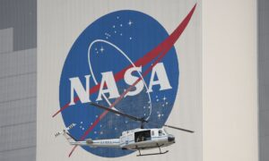 NASA Researcher Sentenced For Concealing China Ties