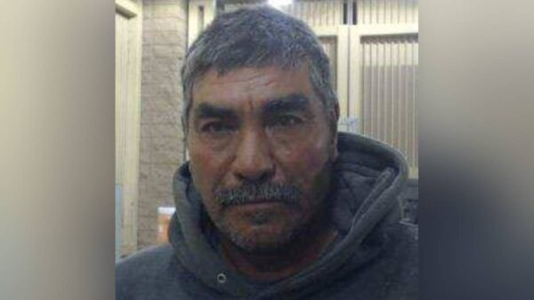 cbp arrest convicted rapist