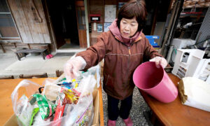 Residents of Japanese Town Recycle Over 80 Percent of Their Trash, Strive for 'Zero Waste'