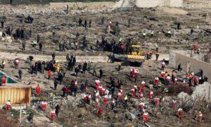 Ottawa Rejects Iran Report That Blames Shootdown of Flight 752 on 'Human Error'