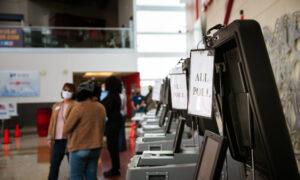 Kentucky Senate Passes Election Reform Bill