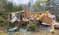 Storms Moving Eastward, Leave Trail of Damage in Deep South