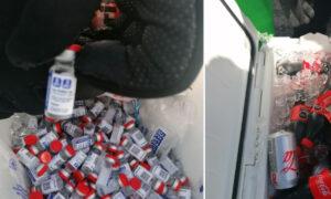 Mexican Army Seizes Shipment of Fake Russian Sputnik V Vaccines