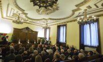 Ex-Vatican Altar Boy Testifies in Seminary Sex Abuse Trial
