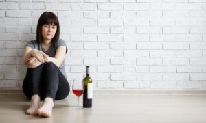 The Subtle Dangers of Alcohol and Grieving