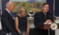 Biden Inauguration Priest Under Investigation in California: University