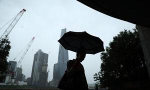 Evacuations in North NSW, Rain Hits Sydney