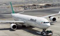 Dubai Man Arrested in Vancouver Is Wanted by FBI for Allegedly Aiding Iranian Airline Dodge US Sanctions
