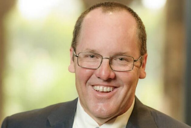 Newly appointed Costa Mesa Mayor John Stephens. (Courtesy of John Stephens)