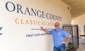 Orange County Charter Schools Offer Students, Parents Choice