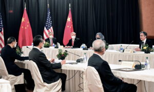 China in Focus (March 19): Top US, Chinese Diplomats Clash in First In-person Meeting