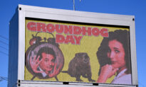 Winning Her Heart: Some Lessons in Love From 'Groundhog Day'