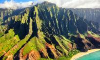 Return to Kauai: A Salve for the Soul