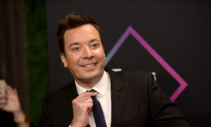 How Late-Night Talk Show Hosts Are Whiter Than CPAC | Larry Elder