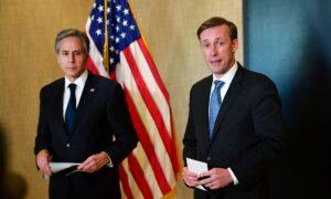 Blinken's NATO Speech Takes Strong Stance Against the CCP