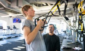 Extraordinary Newport Beach Teen Builds Strength Through Persistence