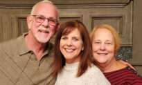 High School Sweethearts Reunited by Biological Daughter Given Up for Adoption 50 Years Ago