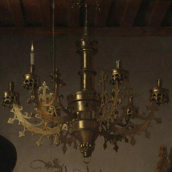 arnolfini-chandelier