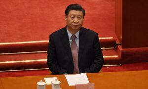 Chinese Leader Xi Jinping Lays Out Plan to Control Global Internet: Leaked Documents