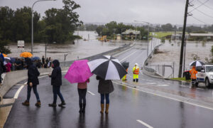 New South Wales Braces for More Floods, Lasting Damage
