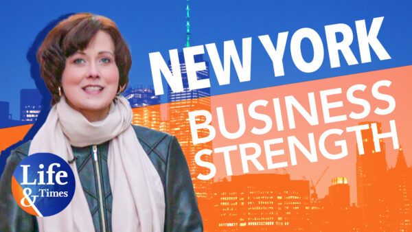 How New York Small Businesses Have Learned to Survive and Thrive Despite the Pandemic