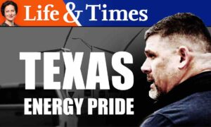 Texas Energy Pride: How Texans Survive Natural Disasters Like Hurricanes and Freak Winter Freezes